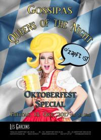 Gossipas Queens of the Night